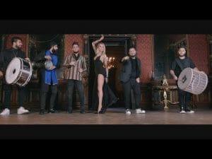 Costel Biju Mary Talent Faceti loc am dat alarma Official Video
