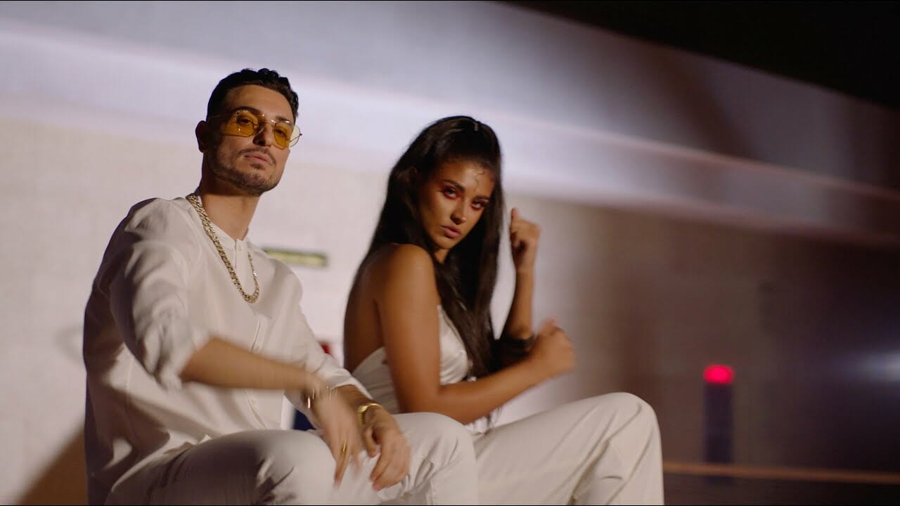 Faydee feat Antonia Trika Trika Official Video