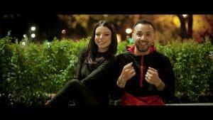 ALESSIO Na belea oficial videoclip 2020