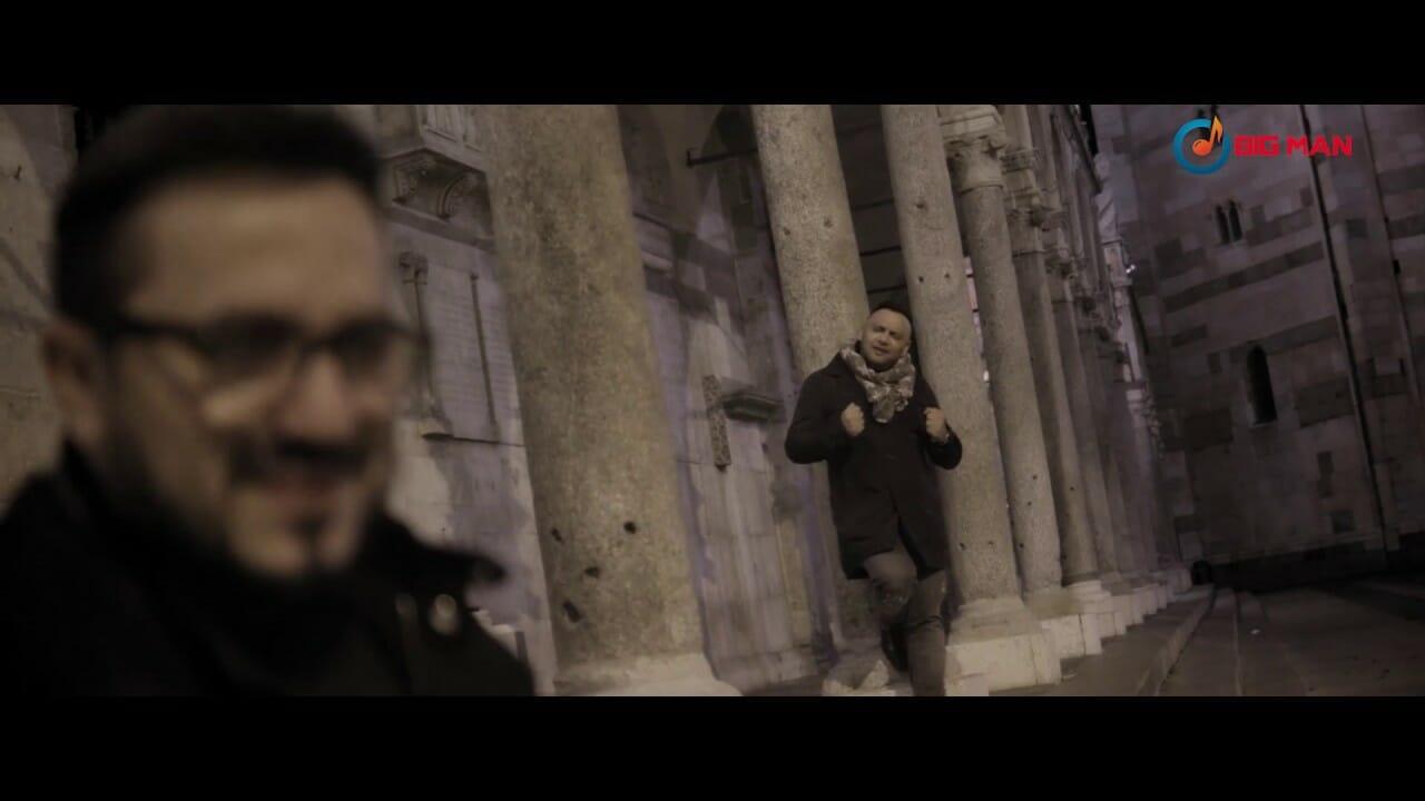 ALIN DE LA MILANO Mr JUVE Daca ai sti VIDEO MANELE 2019