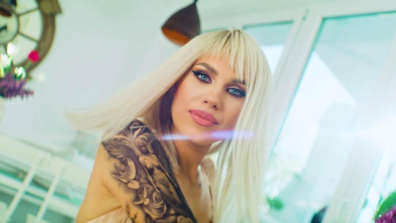 AMNA feat Edward Sanda Milioanele de suflete Official Video