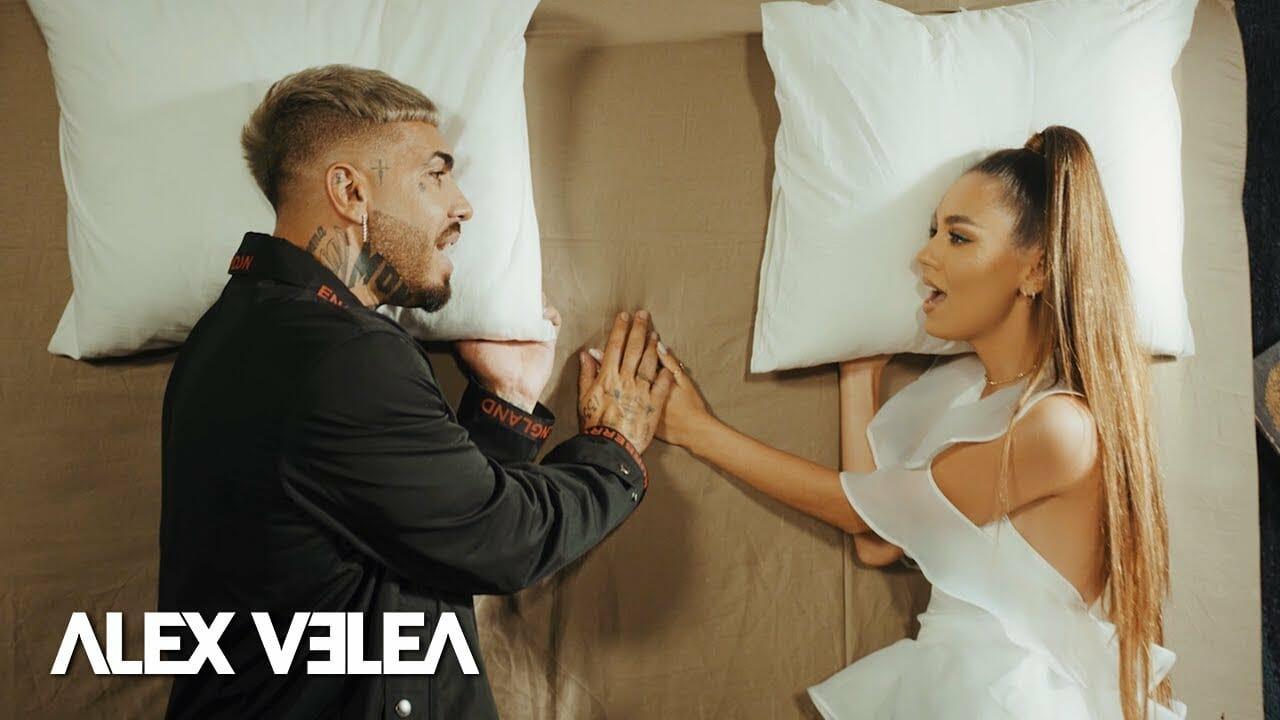 Alex Velea x MIRA Cadere in Gol Official Video