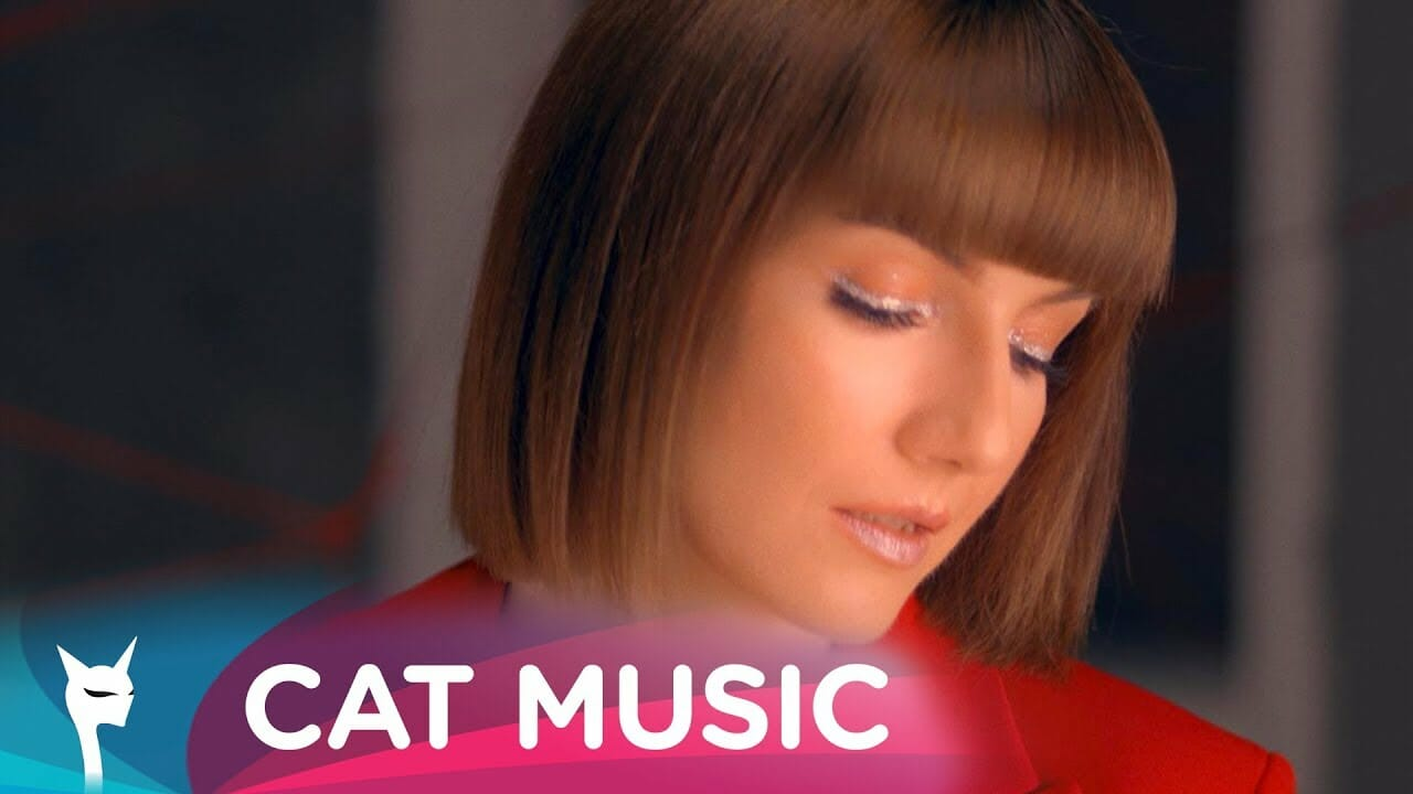 Alexandra Ungureanu Ganduri Official Video