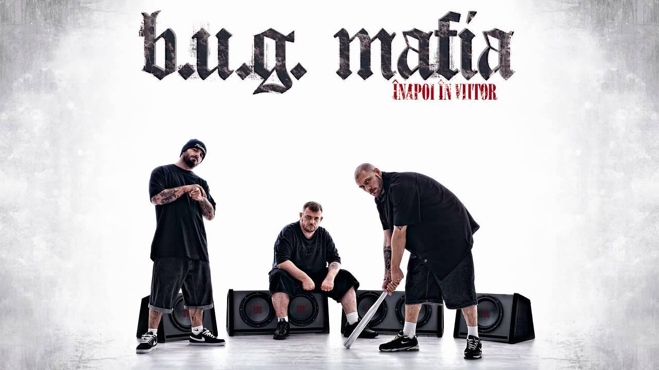 BUG Mafia Cand Trandafirii Mor feat Lucian Colareza Prod Tata Vlad