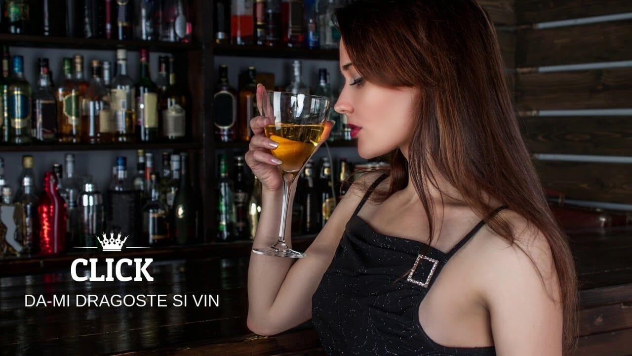 Click Da mi dragoste si vin prod by Style da Kid