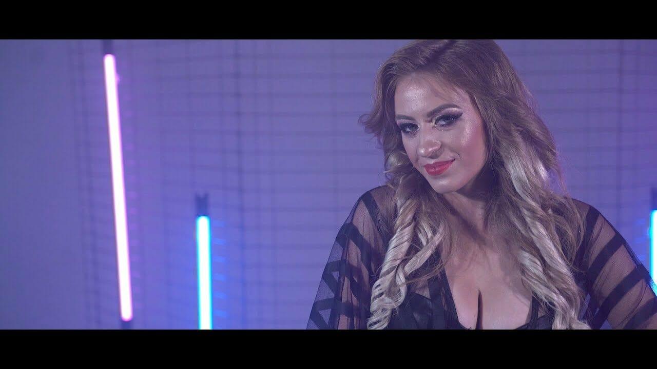 Danya Dragoste cum nu s a mai vazut Official Video 2020 HIT
