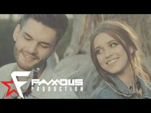 Edward Sanda feat Ioana Ignat Doar pe a ta Official Music Video