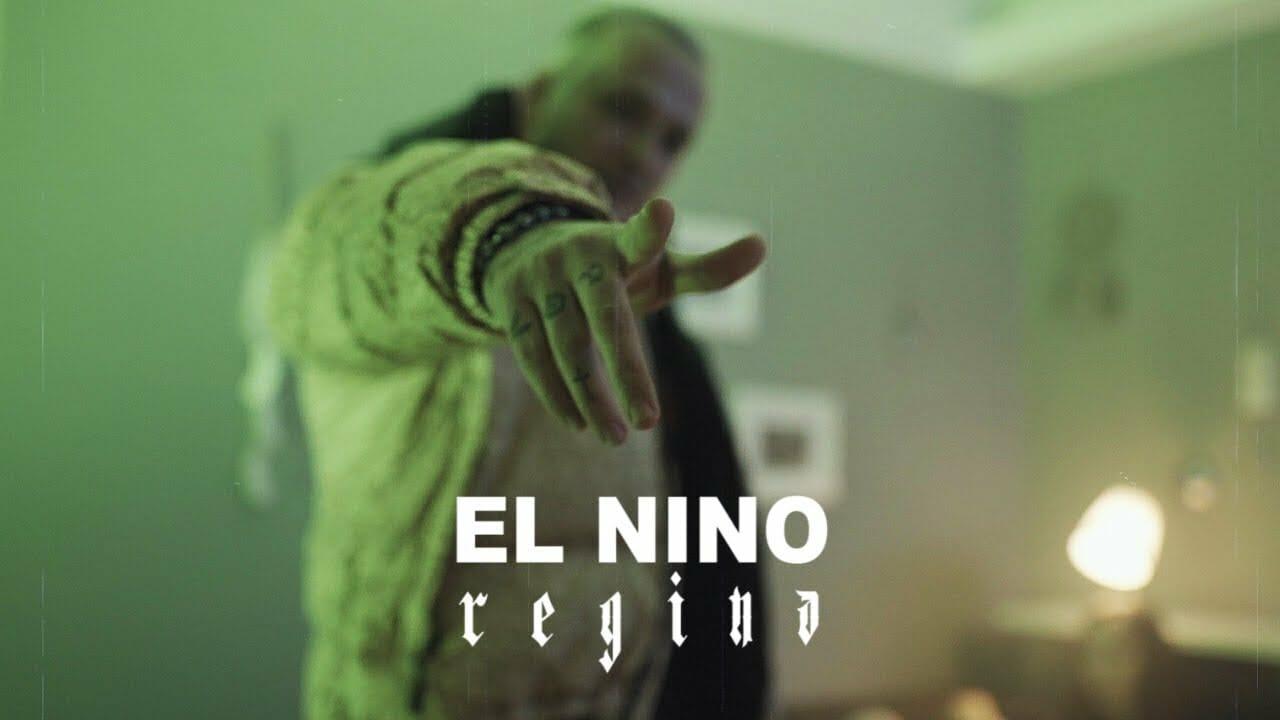 El Nino REGINA Videoclip Oficial
