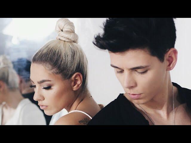 Emilian feat JO Suflete de sticla Official Video