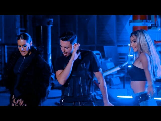 Faydee x Alina Eremia x Raluka Enchante Official Music Video