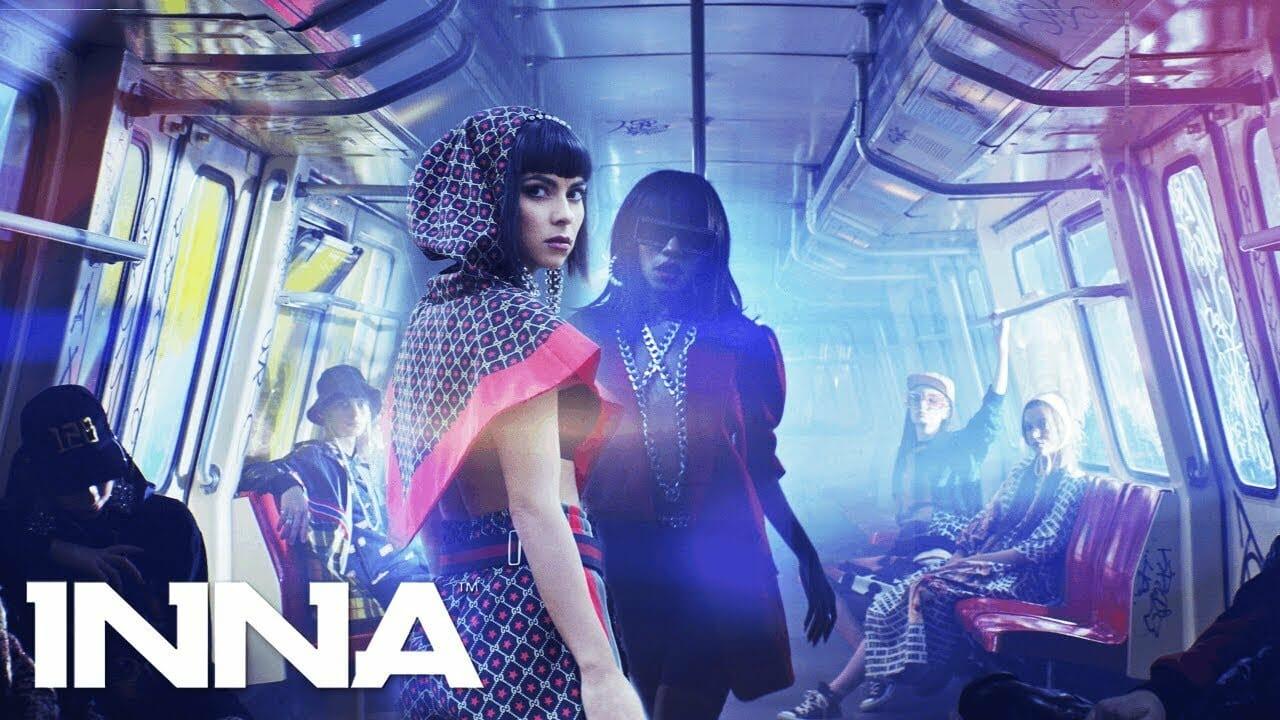 INNA x Vinka Bebe Official Video