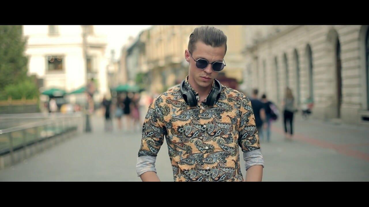 Ionut Nemes Fuge viata ca nebuna videoclip oficial2020
