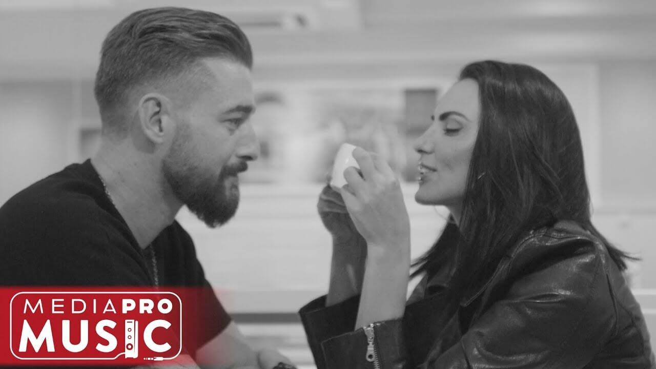 Lavinia feat Mihai Chitu Plangi fata Official Video