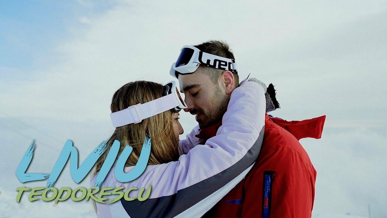 Liviu Teodorescu Tamplele Pe Inima Ta Videoclip Oficial