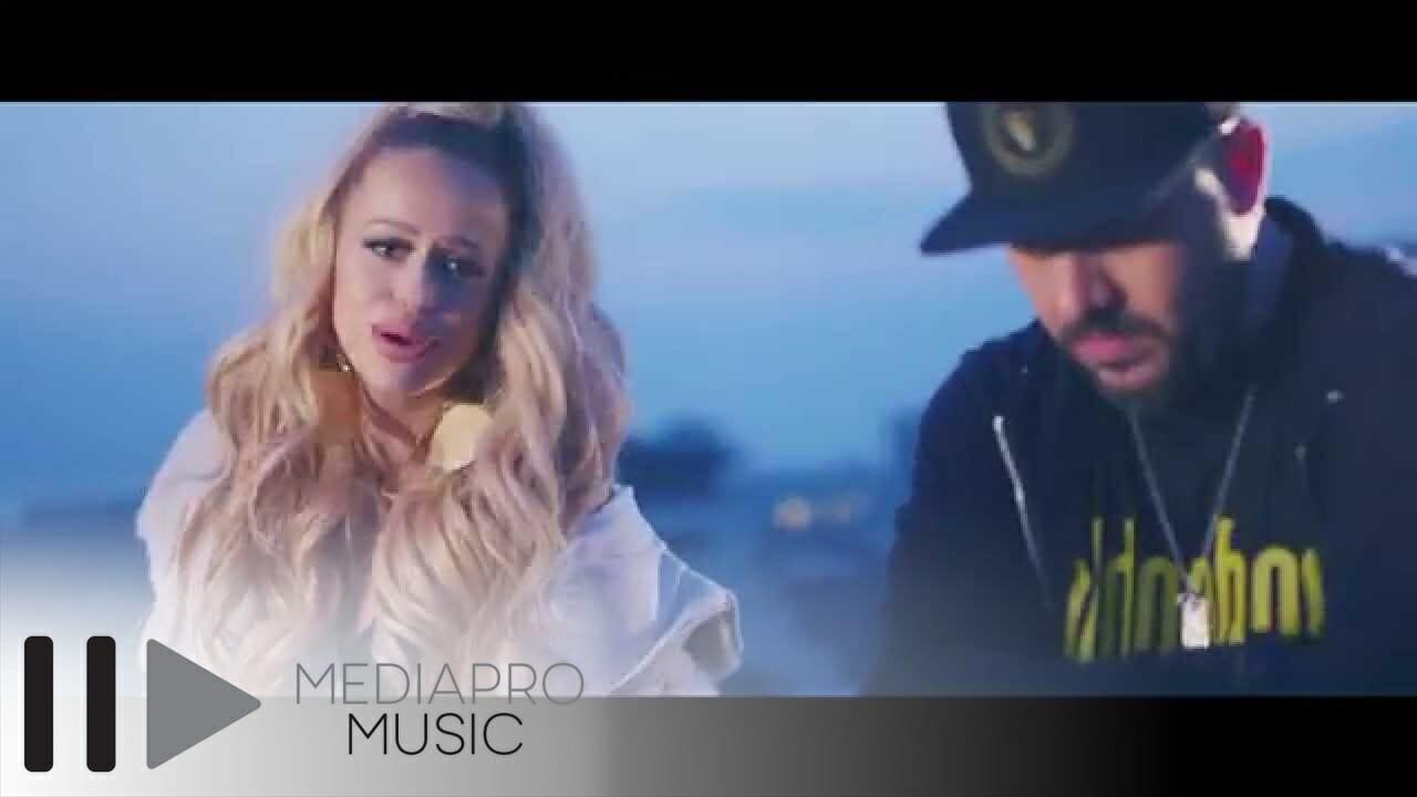 RACLA feat Anda Adam Nu te am uitat Official Video