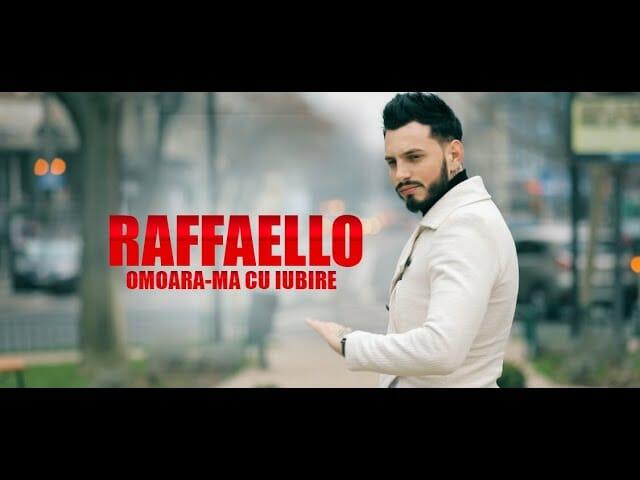 RAFFAELLO OMOARA MA CU IUBIRE Official Video 2020