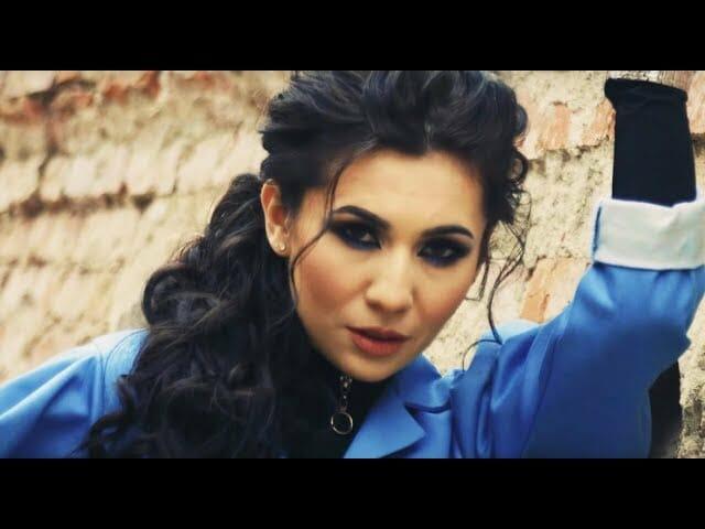 Sorina Ceugea O zi potrivita Video Oficial 4K 2019