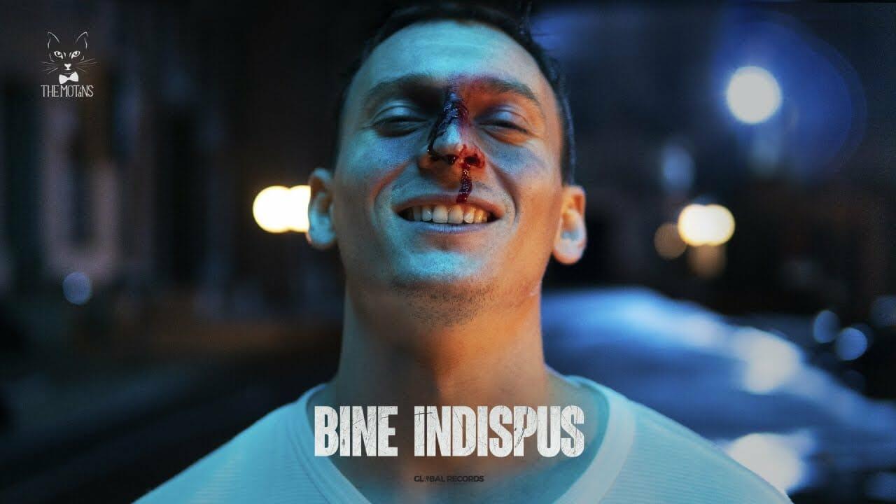 The Motans Bine Indispus Videoclip Oficial