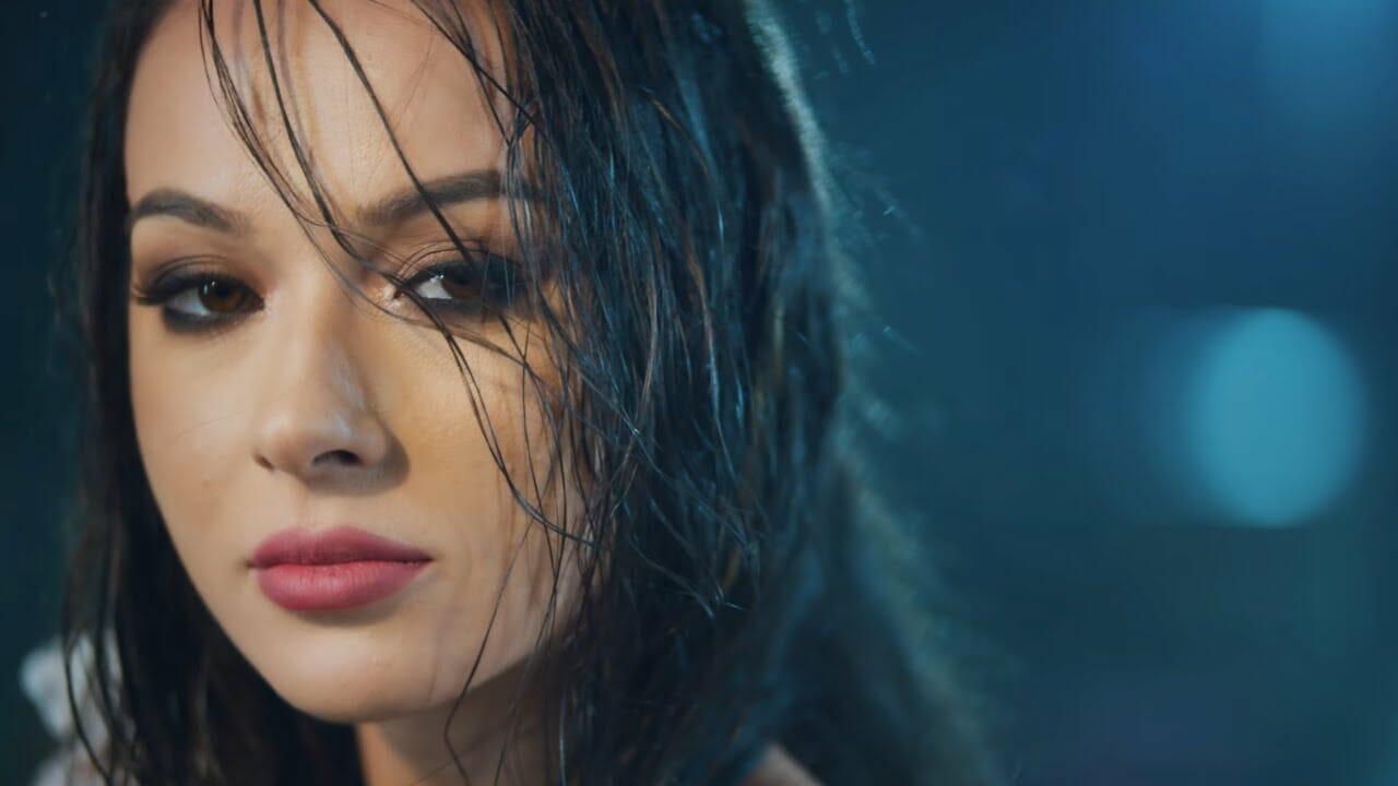 Vladuta Lupau Pana la stele videoclip oficial