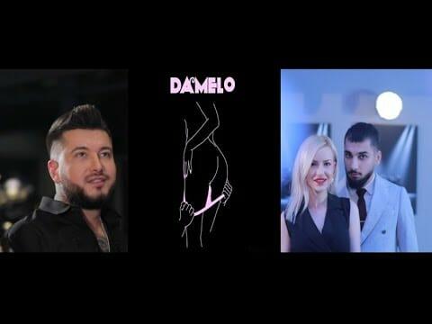 ZENYS X LARISA BULGARI DAMELO 2020