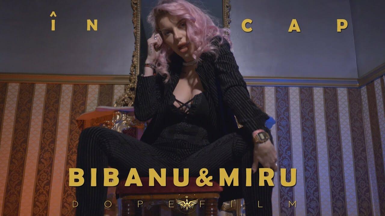 Bibanu Miru In capVideoclip oficial