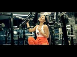 Carmen de la Salciua Doamne asculta ma videoclip oficial 2019