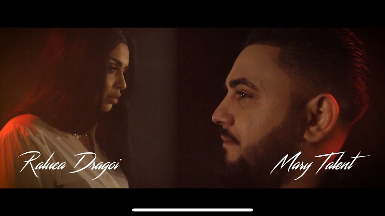 Mary Talent Raluca Dragoi Nu ma mai judeca Videoclip Official 2020