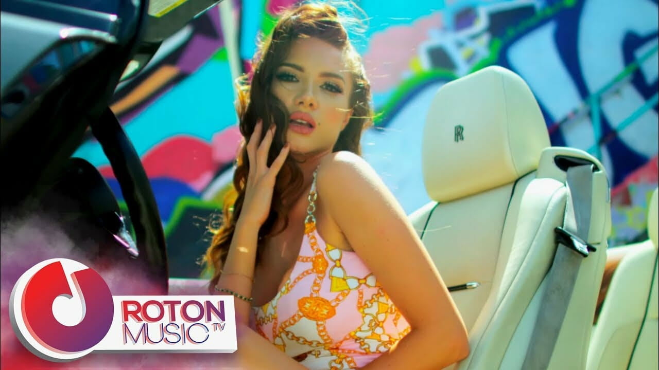 Otilia feat Lary Over Origami Official Video