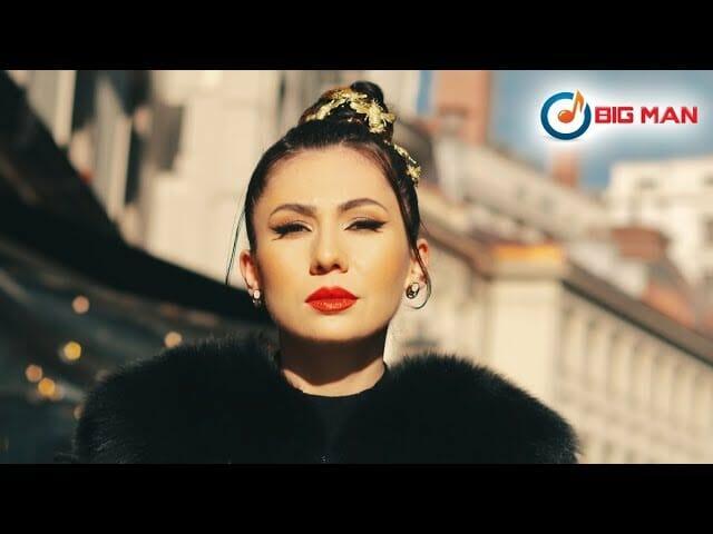 SORINA CEUGEA Banii Hotii Timpului Oficial Video 4K 2020