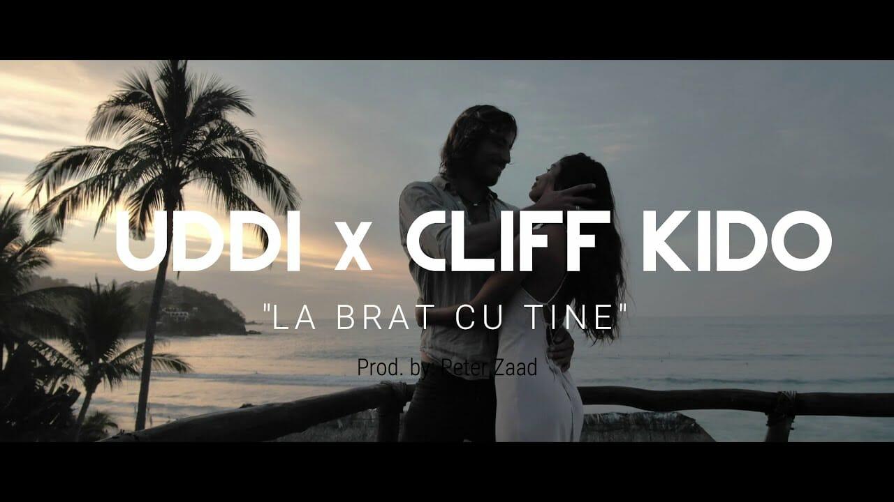 UDDI x Cliff Kido La brat cu tine Official Video