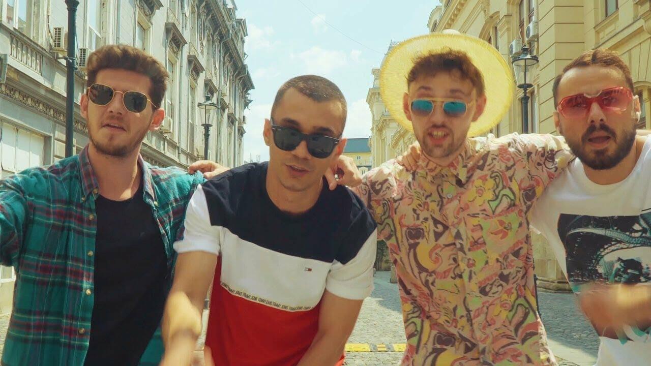 VESCAN Pierde Tot Anu feat Noaptea Tarziu Official Video