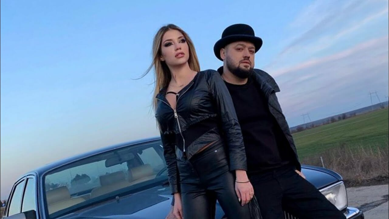 Aza feat Guz Visam Official Video