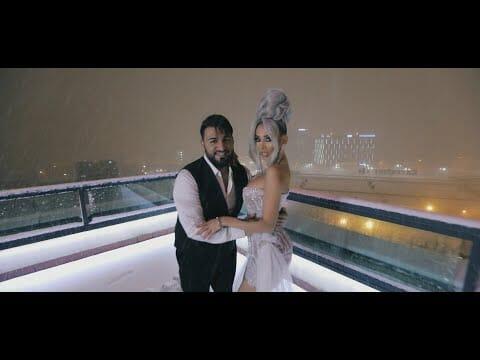 Costel Biju Te merav Videoclip Cover Imbro Manaj 2020