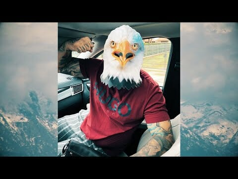 Dani Mocanu Vulturul Official Audio 2020