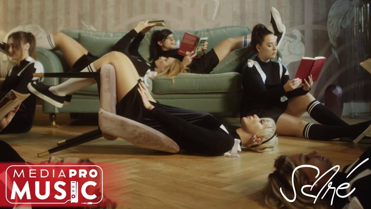 Sore Ce faci fata Official Video