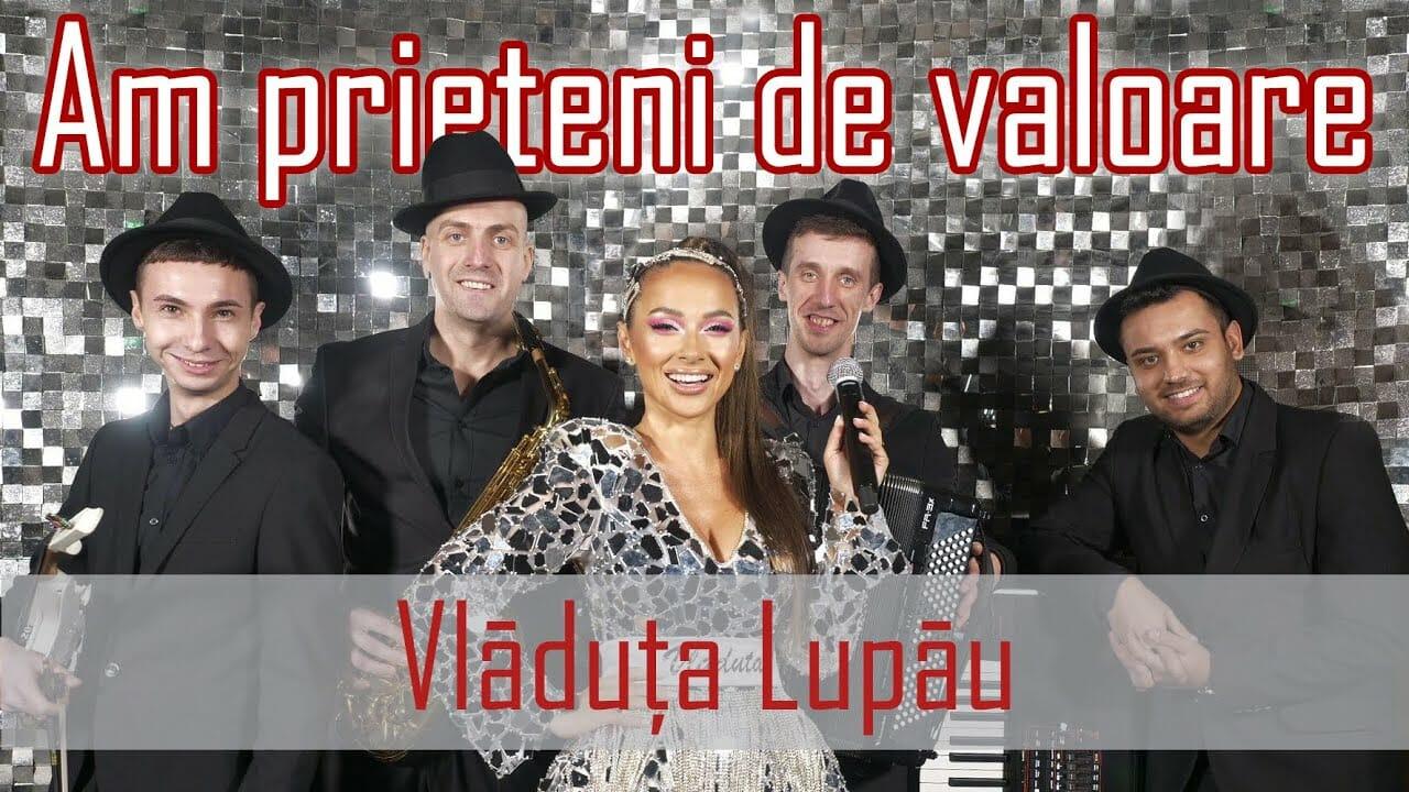 Vladuta Lupau si Rapsozii Maramuresului Am prieteni de valoare Colaj de petrecere 2020