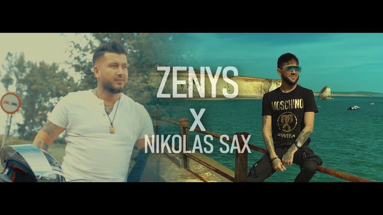 Zenys-Nikolas-SAX-E-mai-bine-fara-tine-Episodul-5-Official-Video
