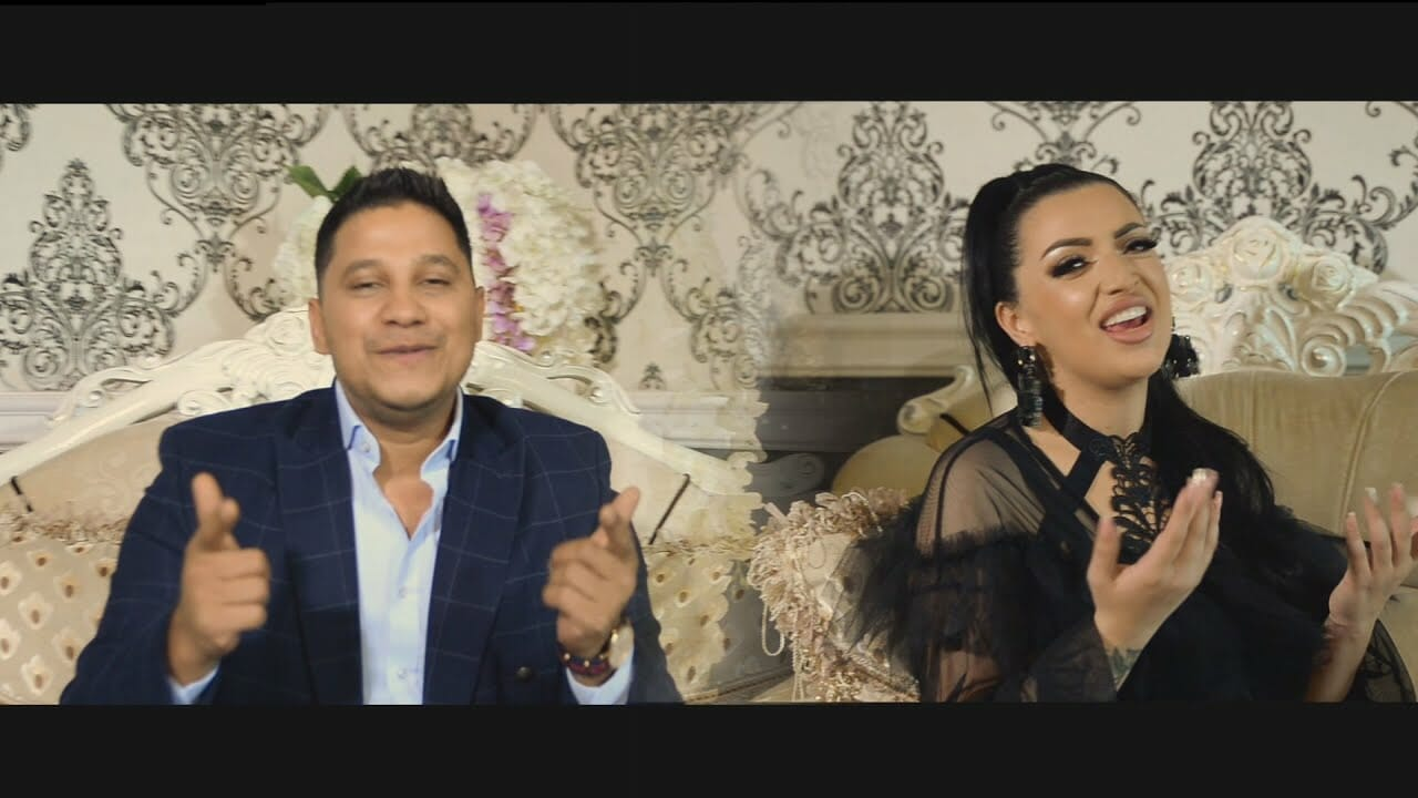 Cocos de la Calarasi Rada Un inel si toata dragostea mea Official Video