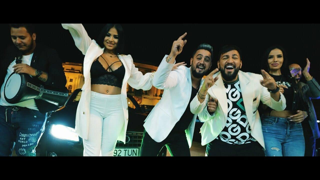 Costel Biju Mary Talent Vai vai vai Official Video CBX