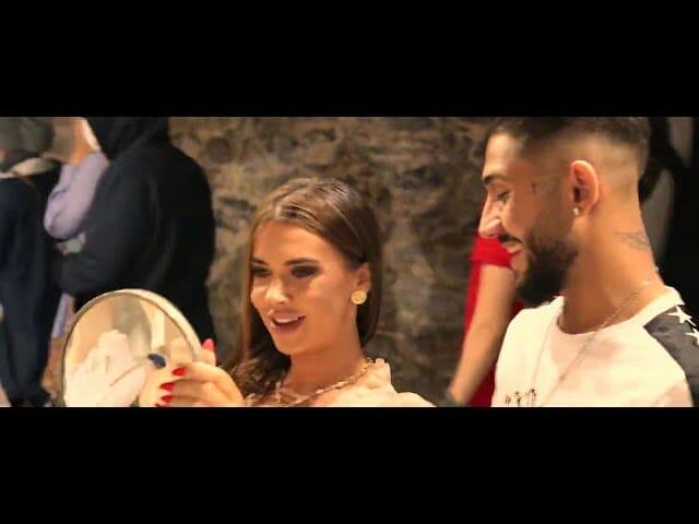 Florin Salam si Nikolas Sax Cred ca m am indragostit Videoclip oficial