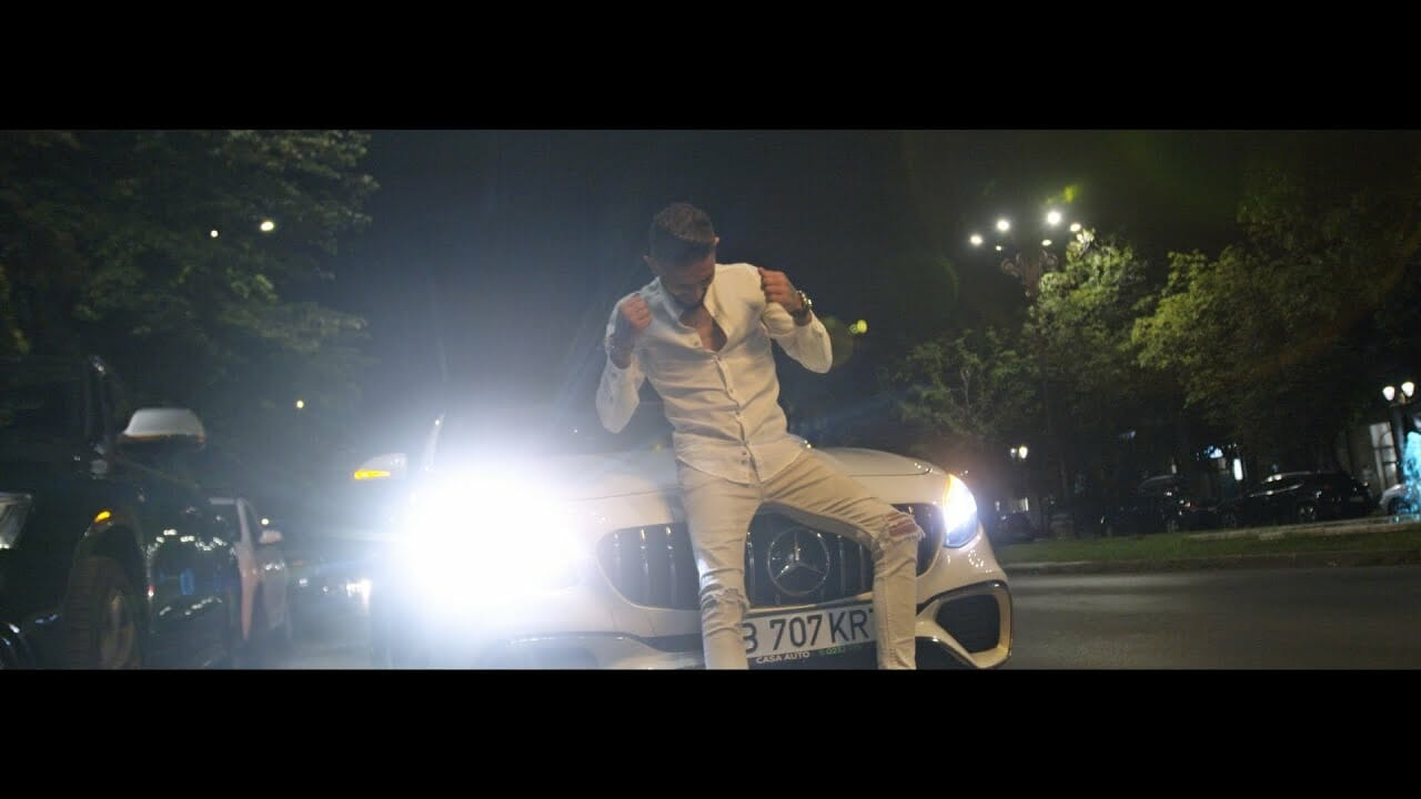 NIKOLAS SAX MATZA MEA Official Video k