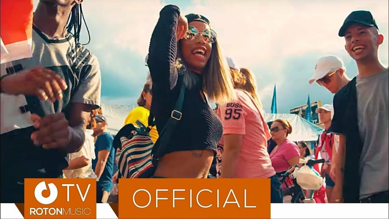 COSTI FLAMA KING BLAK RUMBA Official Video