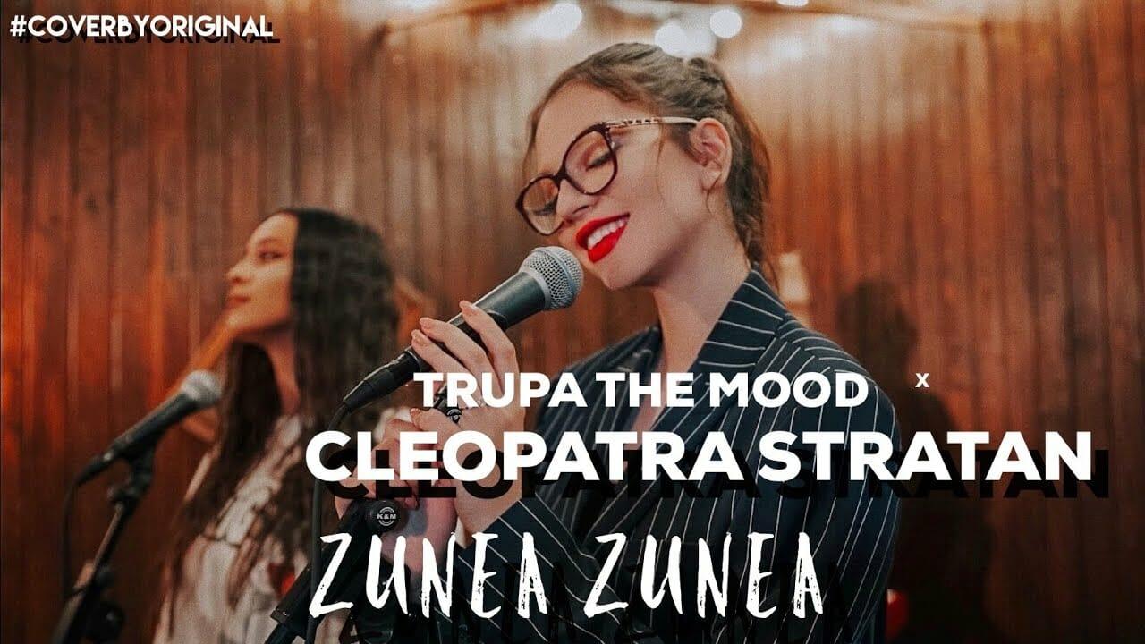 lagu zunea zunea cleopatra mp3
