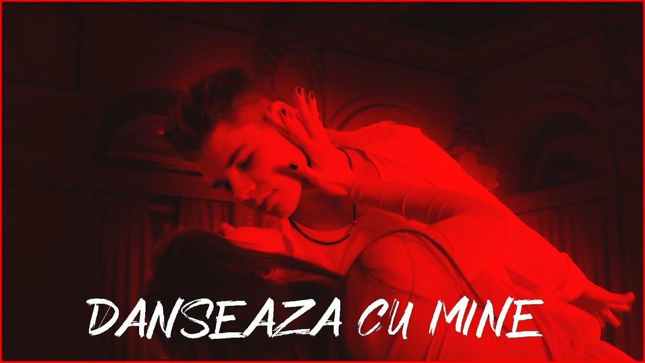 Cristian Porcari Danseaza cu mine  Official Video