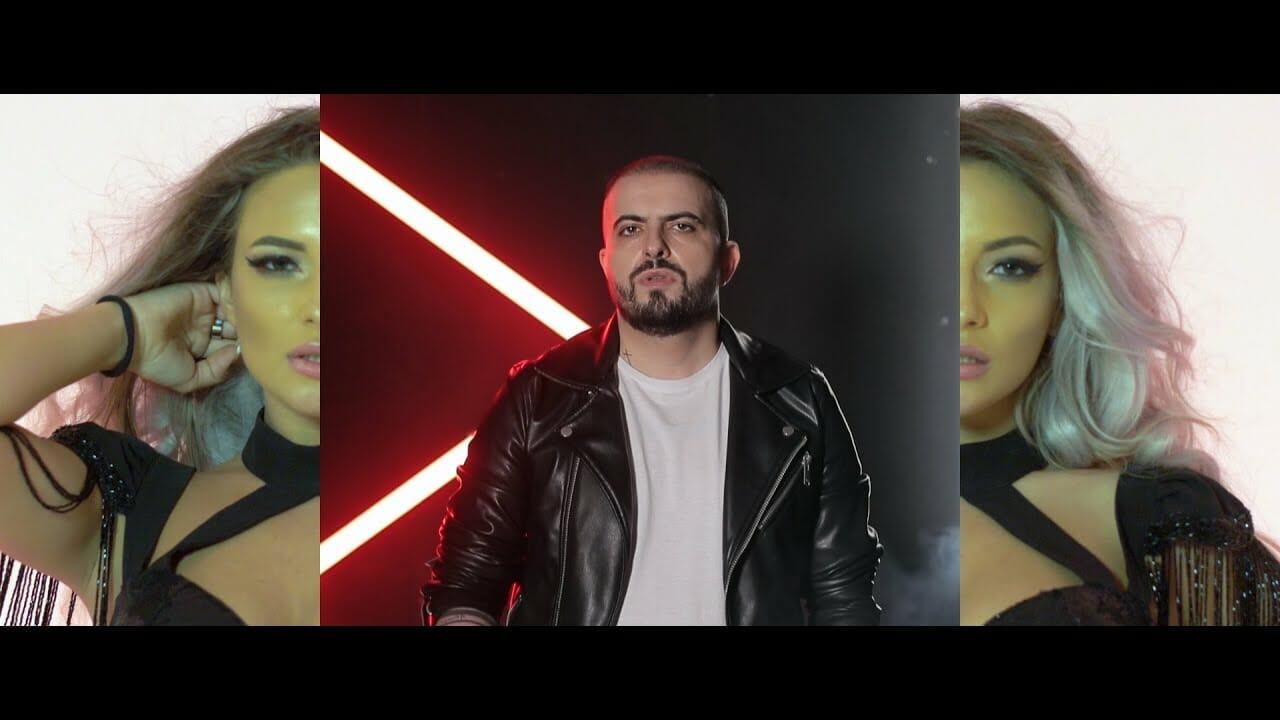 ELIS ARMEANCA Impreuna tu cu mine Official Music Video