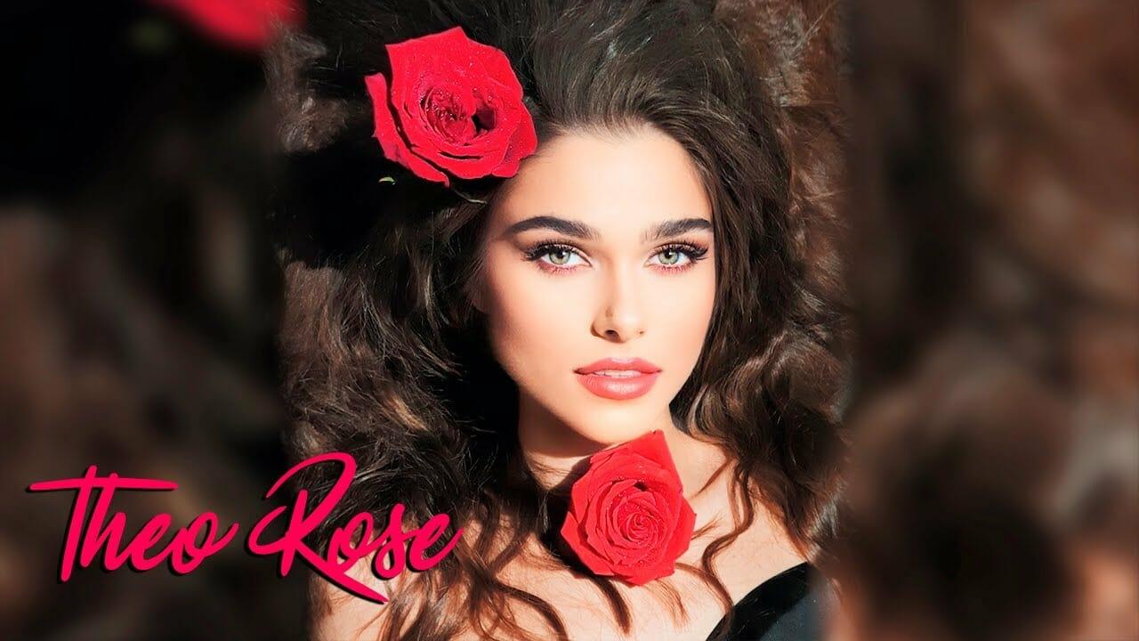 Theo Rose Tango to Evora Cover