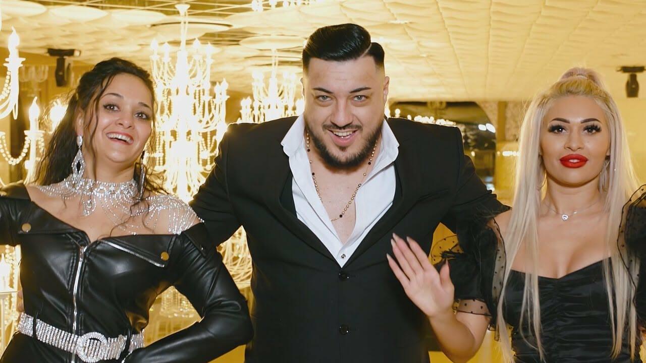 Bogdan de la Cluj Te as manca ce dulce esti video oficial