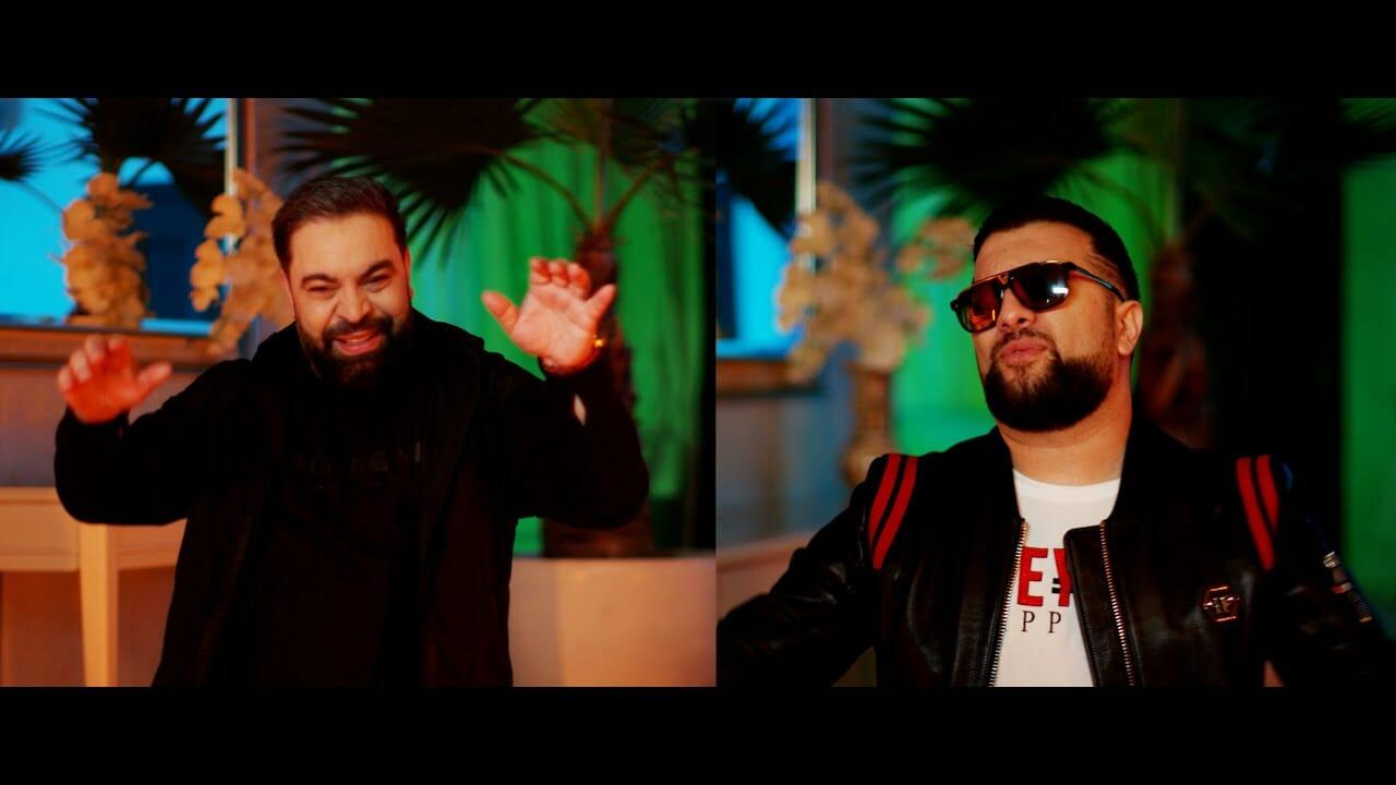 Tzanca Uraganu si Florin Salam Ce figuranta videoclip oficial