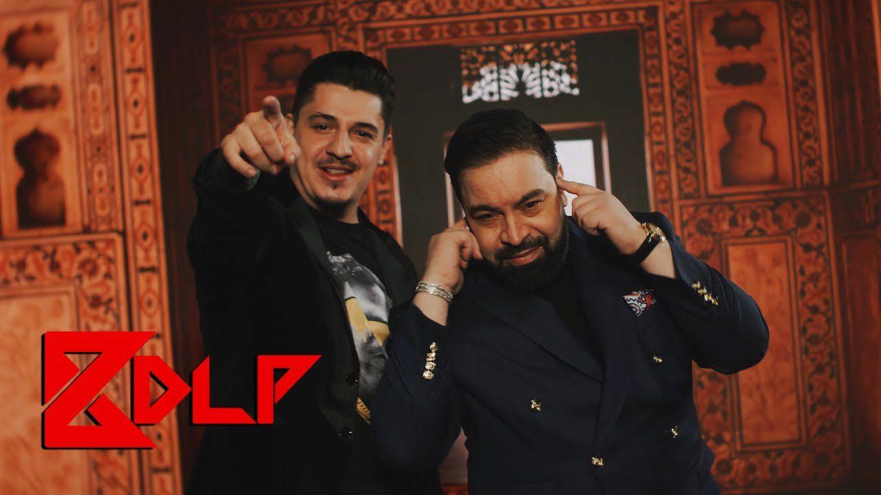 Bogdan DLP Florin Salam Omul Norocos Official Video