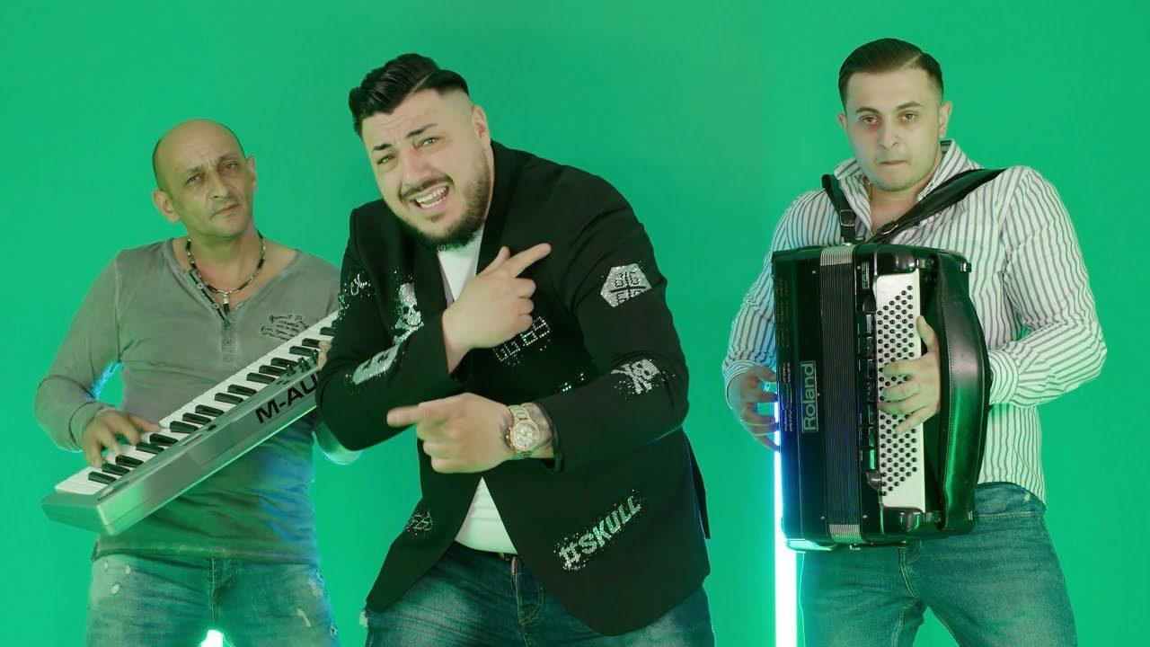 Bogdan de la Cluj N aveti gradele la voi video oficial